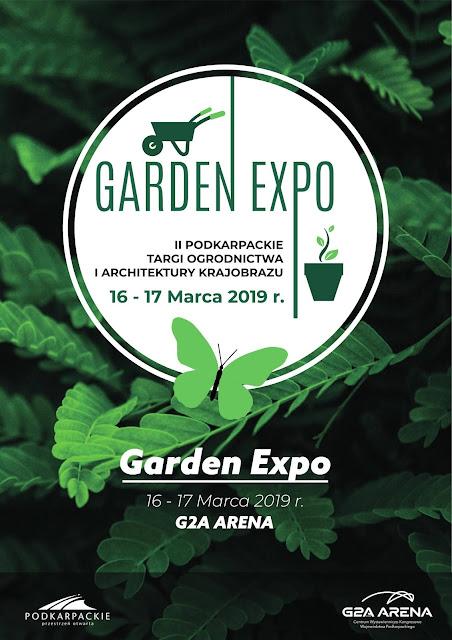 Garden Expo, ogród przydomowy