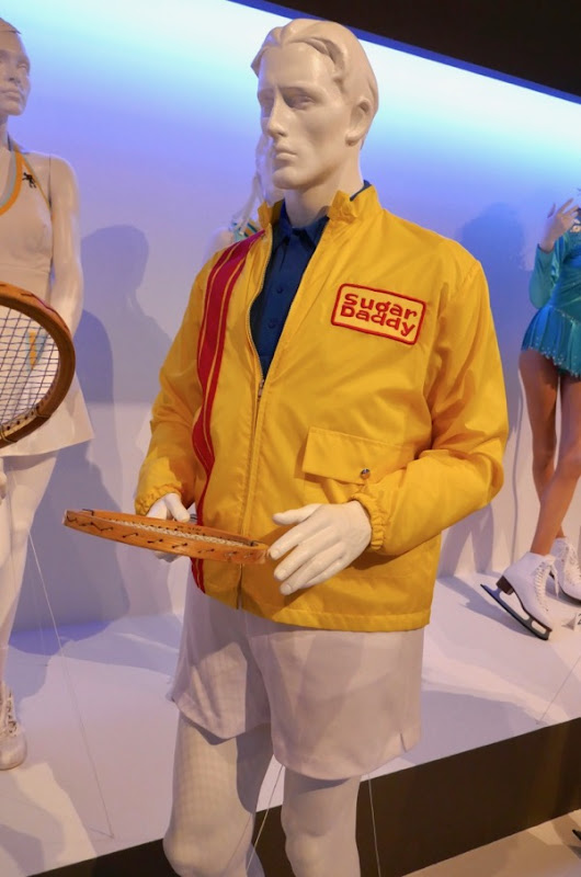 Bobby Riggs Battle of the Sexes Sugar Daddy jacket