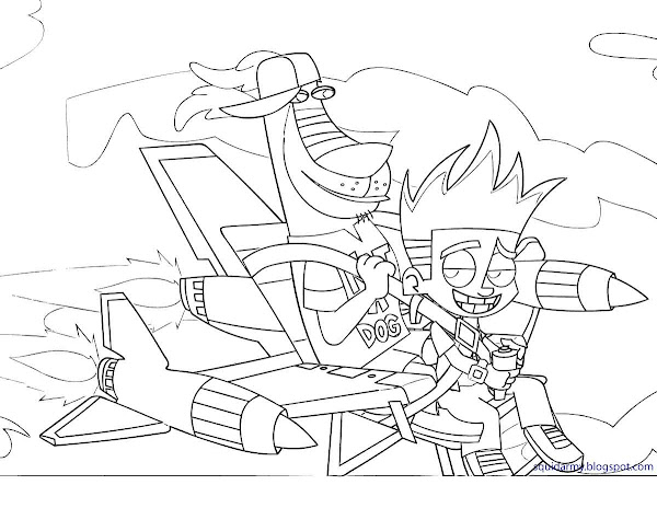 johnny test coloring pages games free | My Little Pony Coloring Pages Princess Celestia In A Dress ...