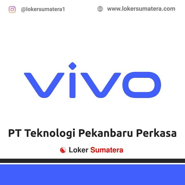 Lowongan Kerja Pekanbaru, PT Teknologi Pekanbaru Perkasa Juni 2021