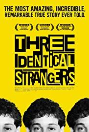 Assistir Três Estranhos Idênticos