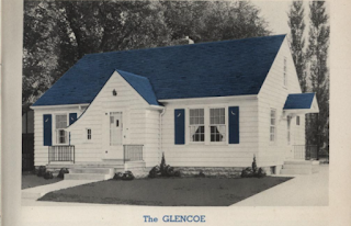 sears maplewood lookalike sterling glencoe 1939