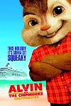 Sóc Siêu Quậy 3 - Alvin And The Chipmunks 3: Chipwrecked
