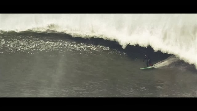 Jayce Robinson Basque Country The Winter Session