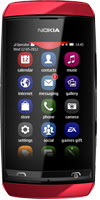 Nokia,Ponsel,Asha,Handphone