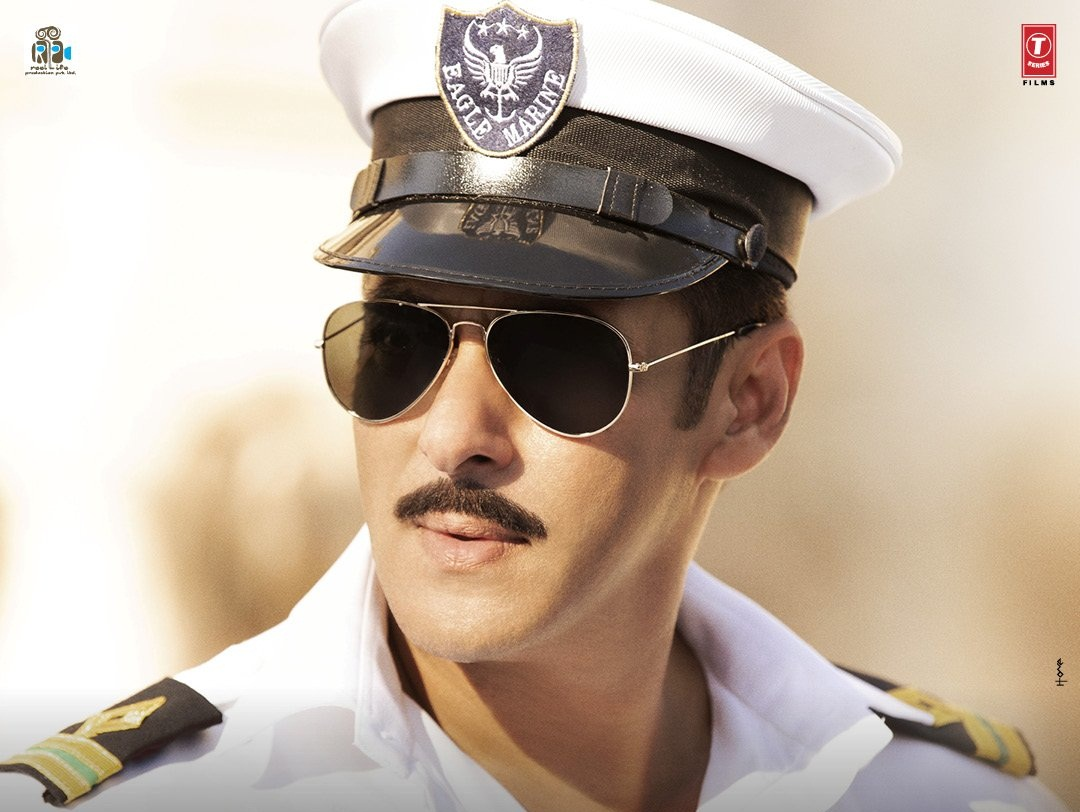 "Salman Khan New HD Photos From ""Bharat"" Movie   Salman Khan Bharat"