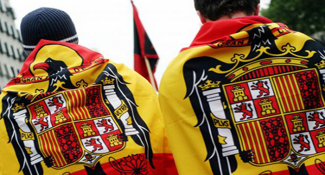 ¿Por qué en España no se juzga la apología del franquismo?