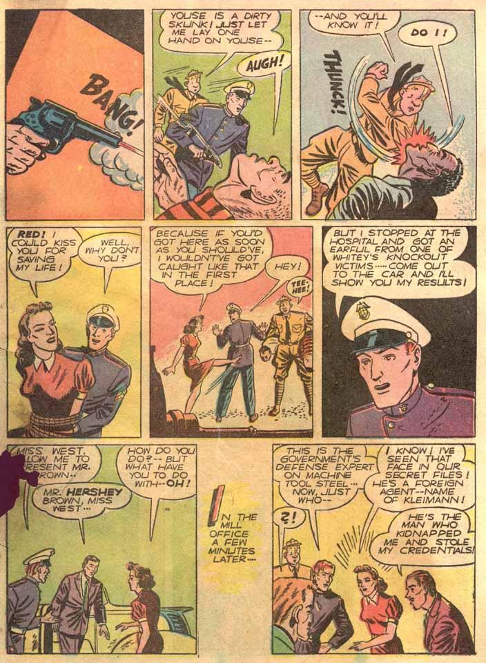 Read online All-American Comics (1939) comic -  Issue #27 - 63