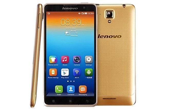 Cara Flashing Lenovo S898T Plus 100% Sukses Mati total / Bootloop