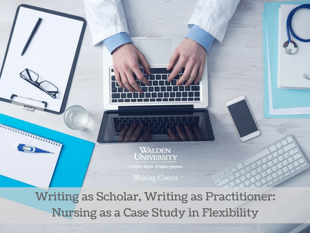 Case study writers nursing