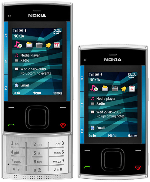 Tracking Nokia 5800 3d Themes - Symbian Apps