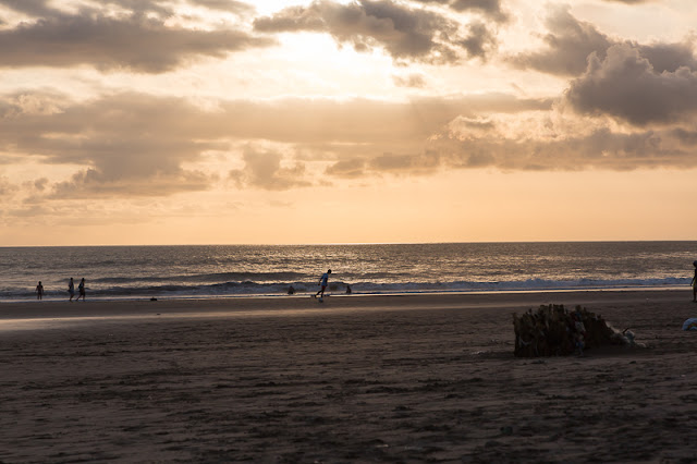What to do in Bali seminyak beach sunset bali indonesia