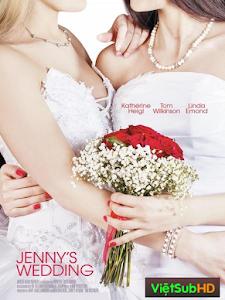 Đám cưới của Jenny
