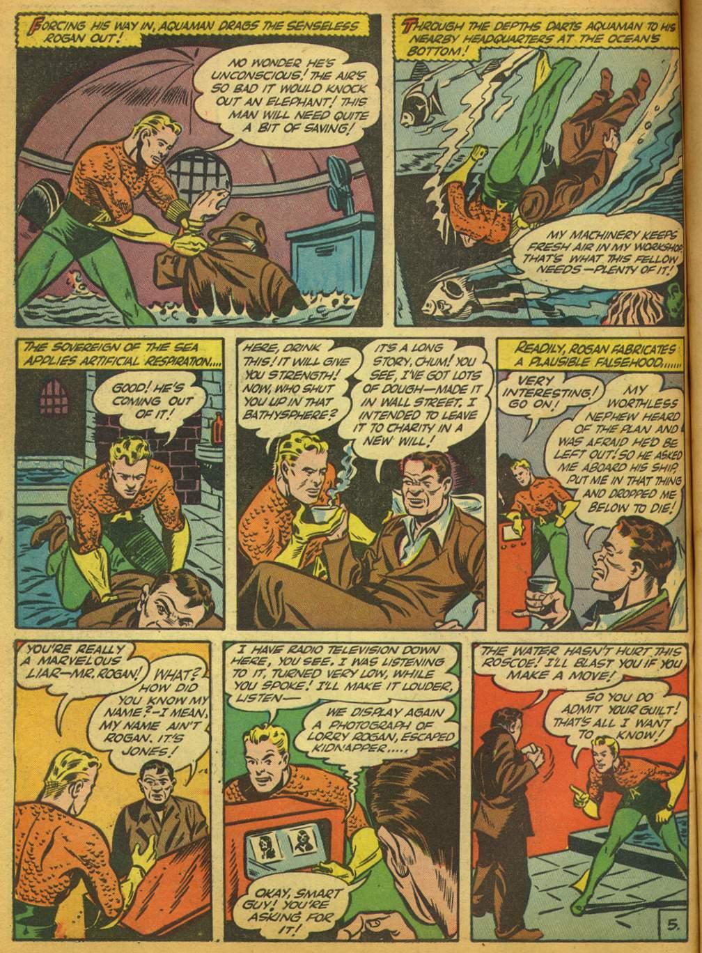 Read online World's Finest Comics comic -  Issue #6 - 66