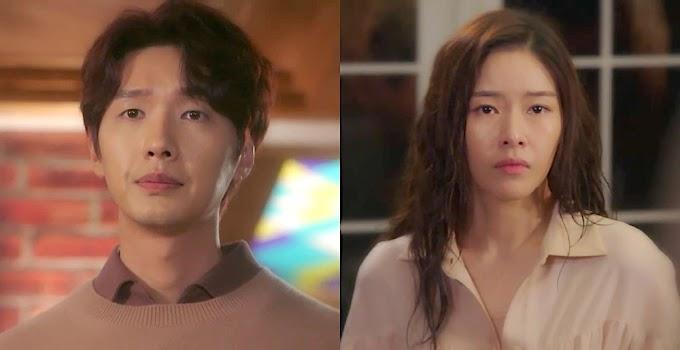 Love in Sadness Konusu ve Oyuncuları / 2019 Kore Dizileri
