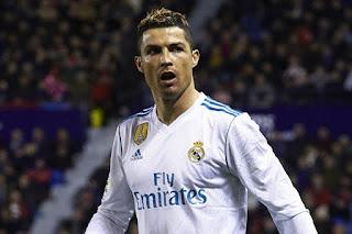 Real Madrid speaks on reducing Ronaldo's transfer fee to €120million