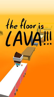 The Floor Is Lava v1.4 Full APK