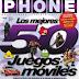 (Users) PHONE Los mejores 50 juegos móviles