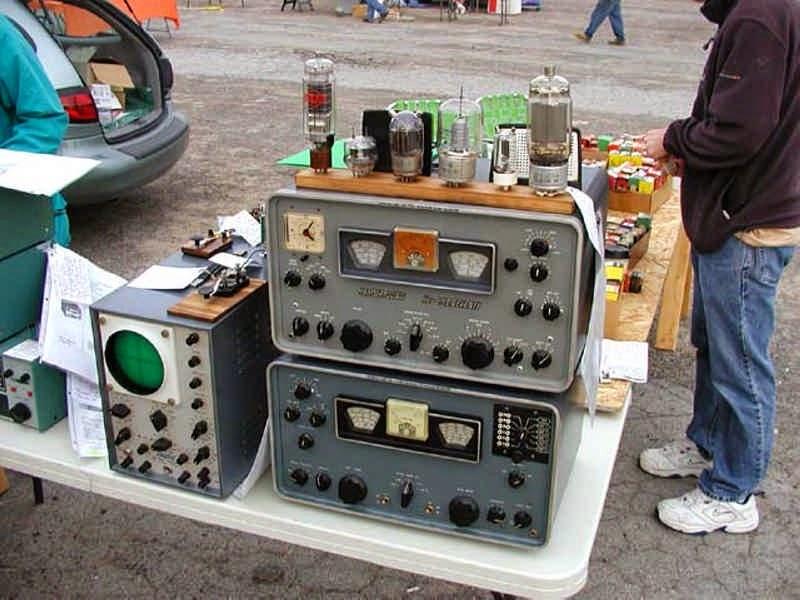Upstate NY HAM Radio News & Information: 2015