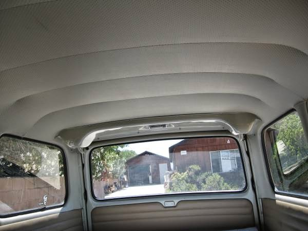 1967 Vw Type 3 Squareback Buy Classic Volks