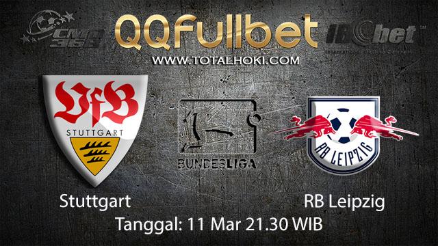 BOLA88 - PREDIKSI TARUHAN BOLA STUTTGART VS RB LEIPZIG 11 MARET 2018 ( GERMAN BUNDESLIGA )