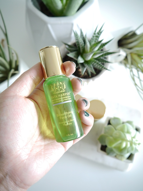 Tata Harper Beautifying Face Oil