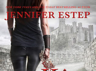 Ruthless & Wicked Fun: Kill the Queen by Jennifer Estep