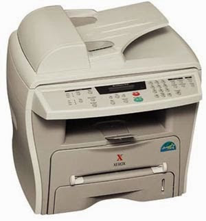 Image Xerox WorkCentre PE16 Printer Driver