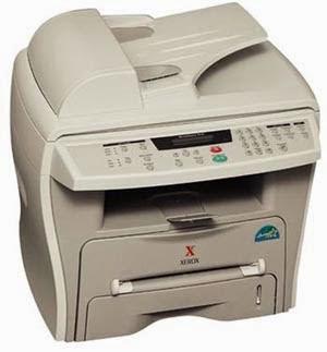 Image Xerox WorkCentre PE16 Printer Driver