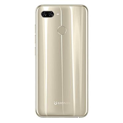 Gionee s11 lite budget smartphone