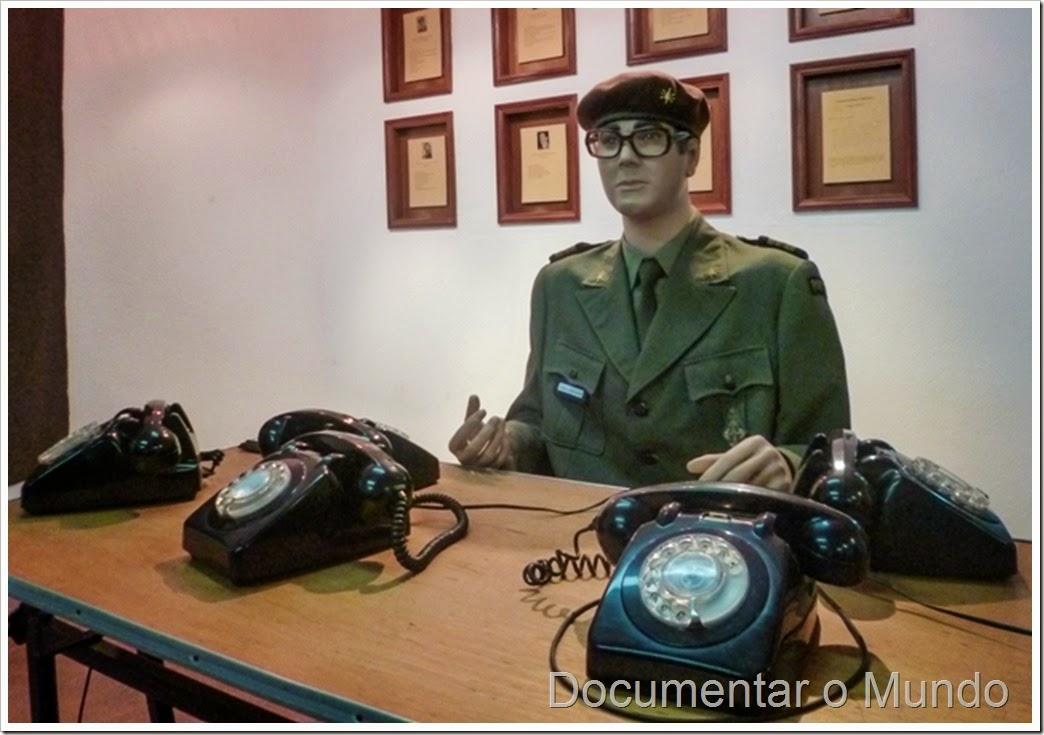Posto de Comando do Movimento das Forças Armadas