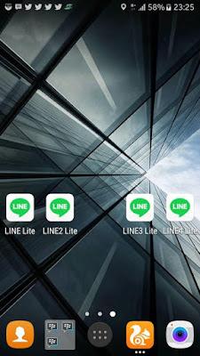 Download Multi Line Clone Mod Apk 1.7.5 Premium Versi Terbaru