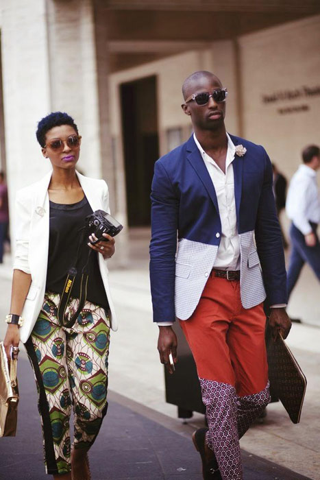 Preferenza 100 Pictures of Latest Ankara Styles For Men In 2017 | A Nigerian  TQ49