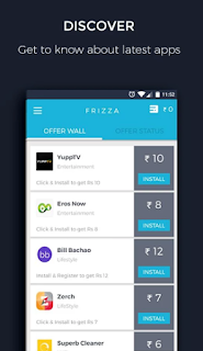 frizza-app-latest-highest-paying-app