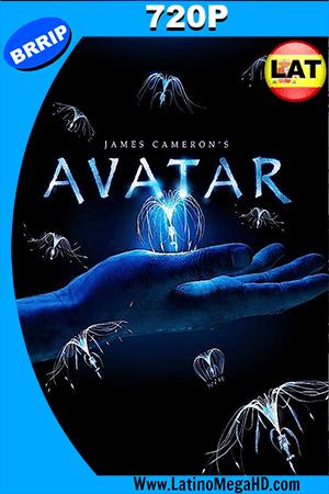 Avatar (2009) Version Extendida Latino HD 720P ()