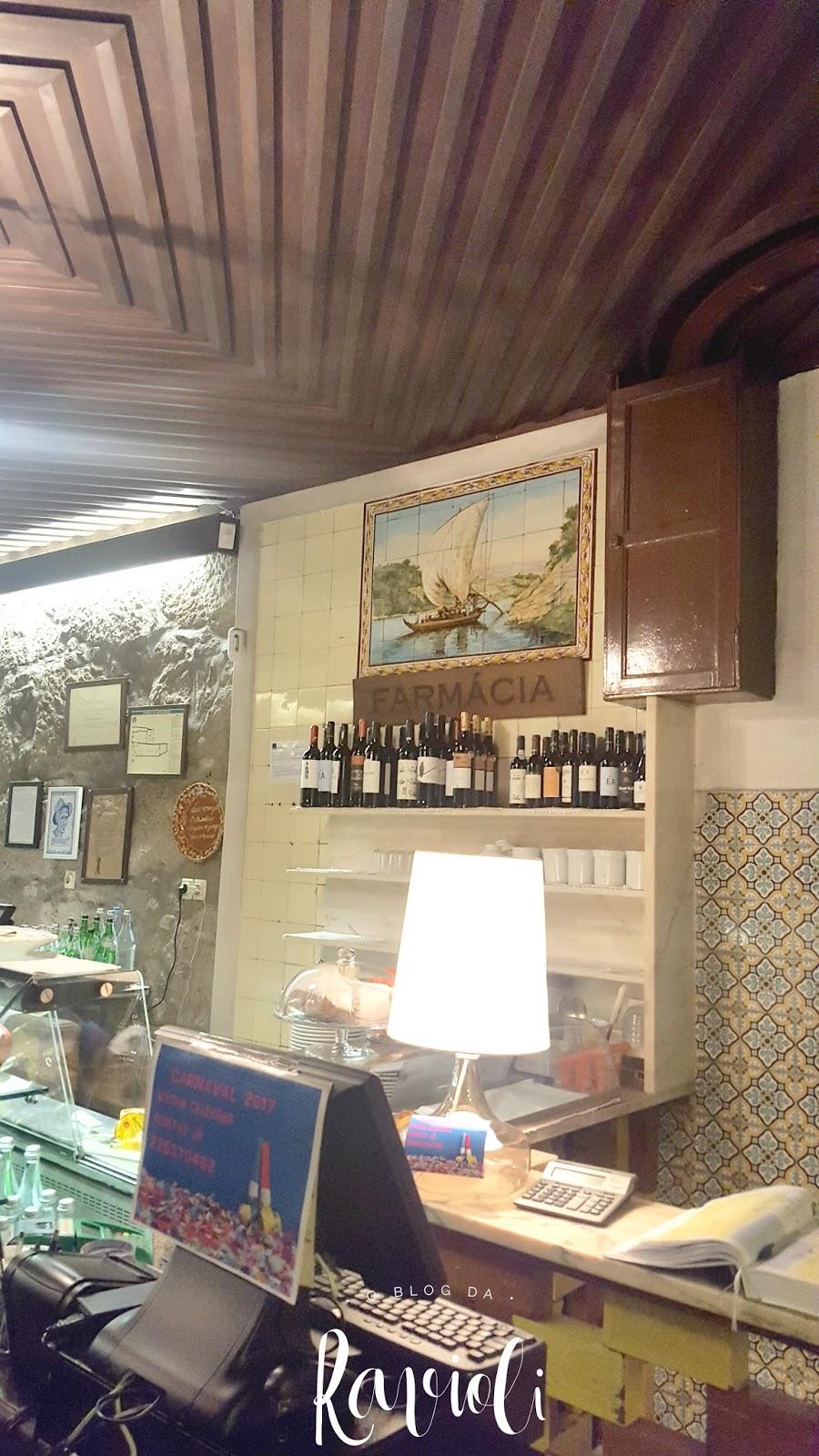 A Ravioli: Apetites # 15 - Casa Aleixo - História, Tradição e bem comer!
