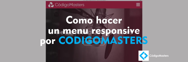 Como-hacer-un-menu-responsive-por-CODIGOMASTERS