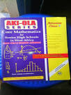 MATHEMATICS AKI OLA SERIES FOR JHS