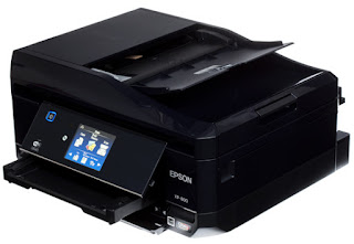Epson XP 800 Software Download