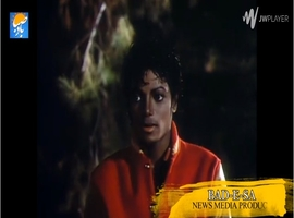 Michael Jackson Thriller Song Video