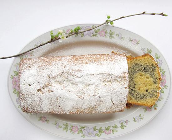 кекс, cake