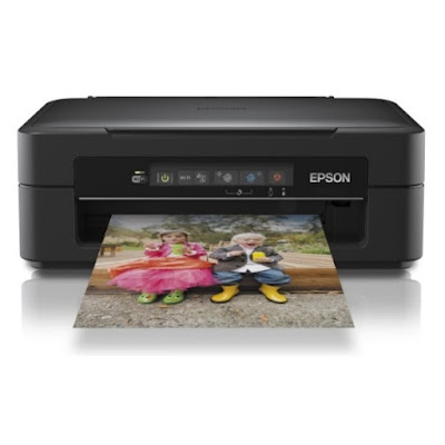Epson Expression Home XP-212 Driver Download
