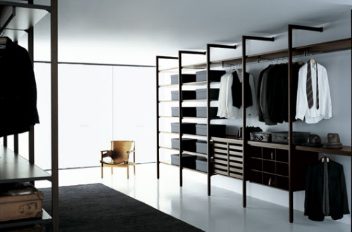 Who Would Have Thought That Closets Are Just Like Every Other Room Now