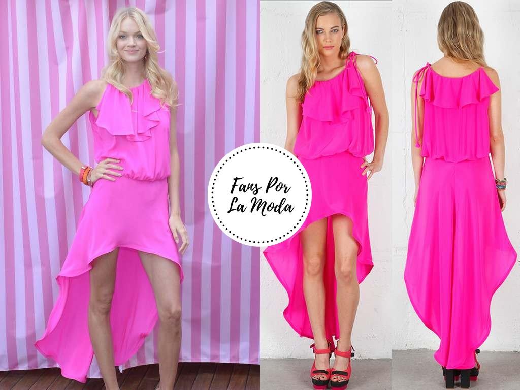 Fans Por La Moda: MdC: Lindsay Ellingson - What\'s Sexy Now Summer 2012