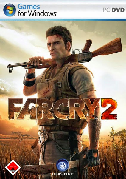 Far Cry 2 [Repack] [3 8 GB] [Direct Links] Updated Free and