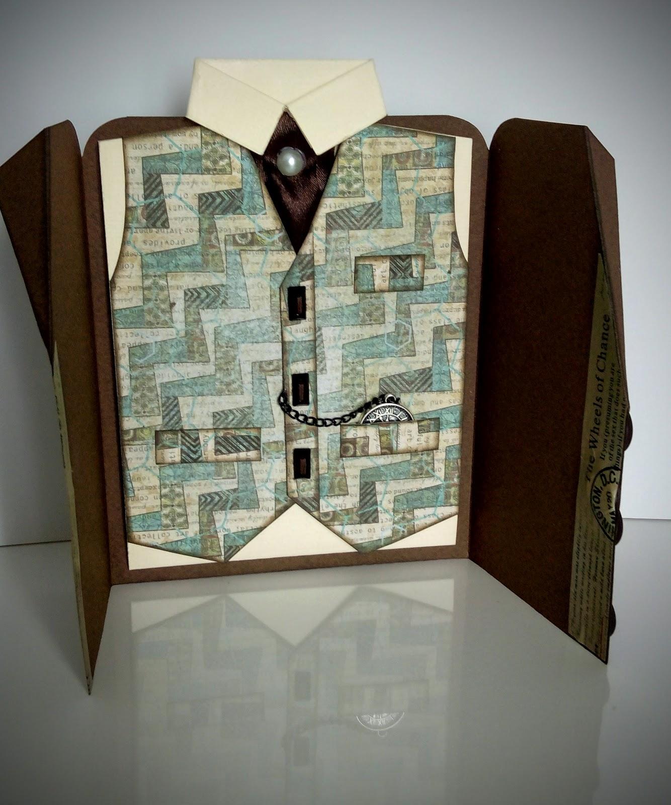 такие простые открытка пиджак и галстук внутри поздравление приобретения новой фобии