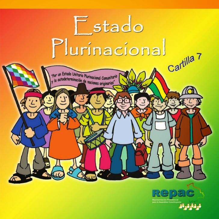 Organización Del Estado Plurinacional De Bolivia Imágenes