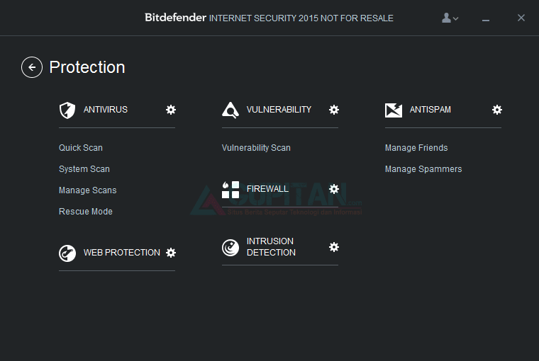 Download Bitdefender Internet Security 2015 Terbaru Gupitan 2