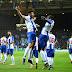 Liga de Campeones: Porto le ganó a Roma en el alargue