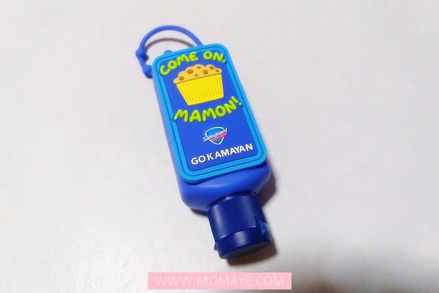 SM Department Store, SM Stationery, Safeguard, hand sanitizer